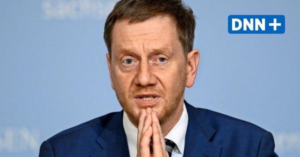 Notbremse, Tests, Öffnungen: So geht Sachsen in die Merkel-Runde