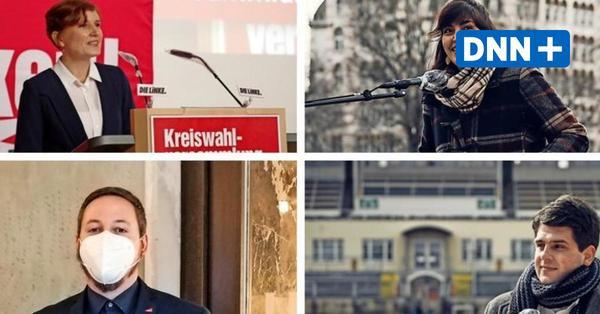 Dresdens Linke und SPD küren ihre Kandidaten zur Bundestagswahl 2021
