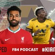 FB4 Podcast | Wolves Preview | Liverpool FC News & Chat