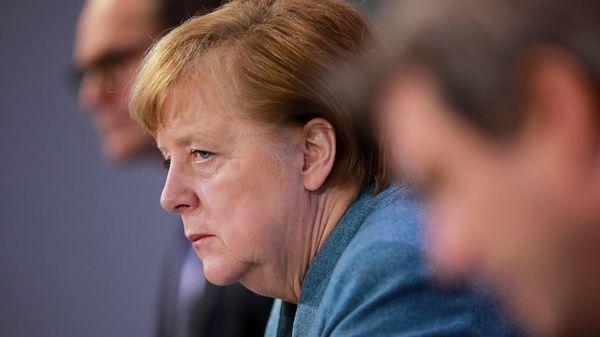 Corona-Gipfel: Diese fünf Fragen müssen Merkel und die Länderchefs beantworten