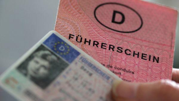 Alte Führerscheine umtauschen: Frist, Ablauf, Kosten – alle Infos zum Umtausch