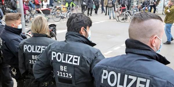 Jahresbericht 2020: Erneut mehr Beschwerden gegen sächsische Polizeibedienstete