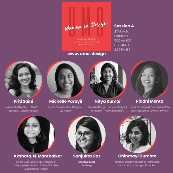 🚨 Register for Talks on March 27 at 8:30 PM IST