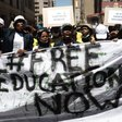WATCH: TVET college students want answers | eNCA