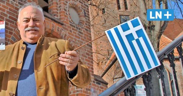 Pyrgos in Griechenland bietet Mölln die Freundschaft an