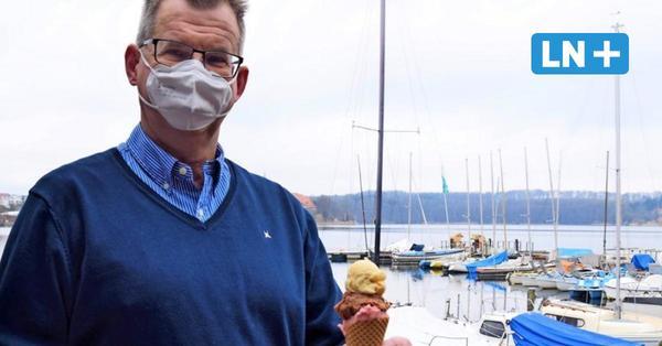 Keine Außengastronomie im Herzogtum Lauenburg: Für viele Wirte wird es eng
