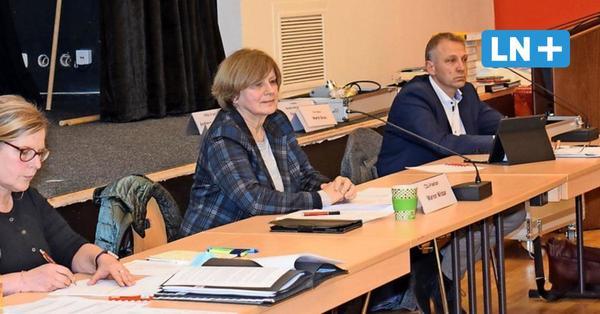 Aus für Ratzeburger Tauchergruppe: Finanzausschuss fordert einvernehmliche Lösung