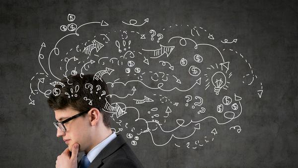 Beginning of original thinking: Reflective thinking
