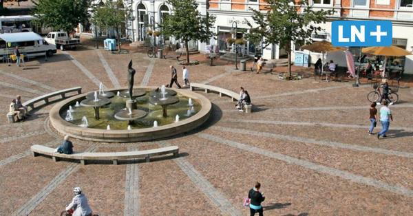 Neuer Glanz fürs Zentrum: So wird Bad Segebergs Marktplatz umgebaut