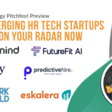 6 HR tech start-ups changing the company culture, EX market