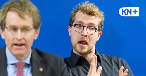 Wer ist der Mann hinter Daniel Günther?