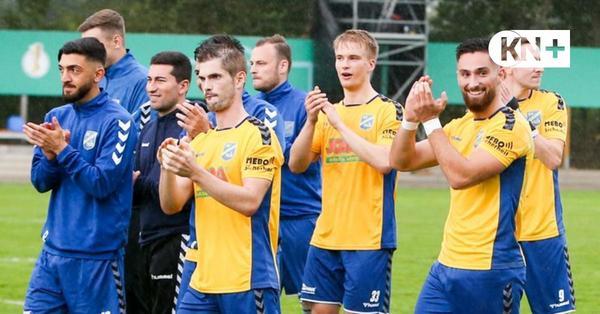 Fußballer des SV Todesfelde wollen in die Regionalliga aufsteigen