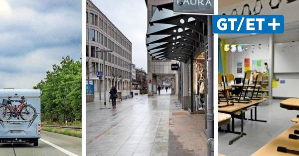 Urlaub, Einkaufen, Schule: So geht Niedersachsen in die Corona-Gespräche