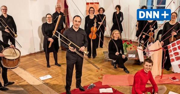 """""""Texturen"""": Musik und Kunst aus der Kaserne Pirna im Livestream"""