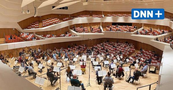 Ein Jahr Corona – Die Dresdner Philharmonie blickt zurück
