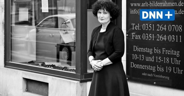 Die Dresdner Galerie Rahmen und Bild Maria Arlt präsentiert eine Jubiläumsausstellung