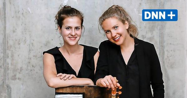 Dresdner Duo Dopico mit erster CD