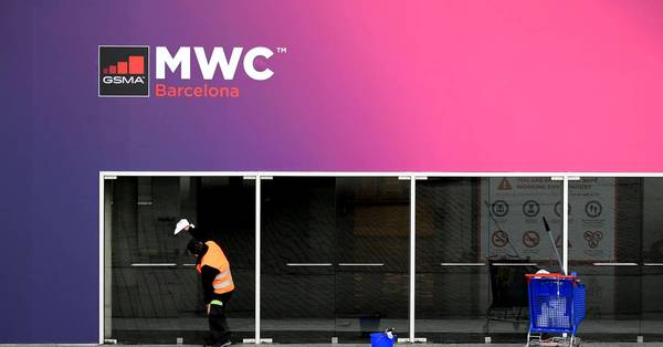 MWC's biggest exhibitor is a tiny startup nobody's ever heard of