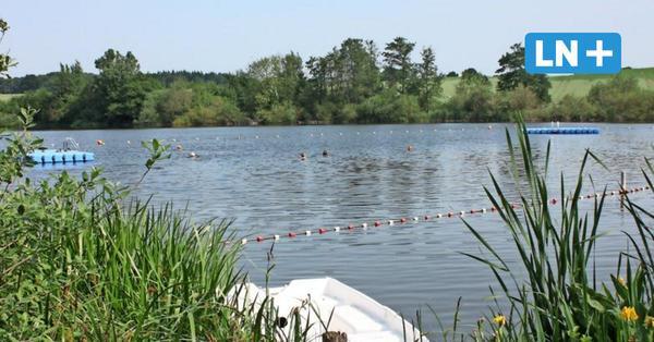 Bad Oldesloe: Rettung fürs Freibad Poggensee in Sicht?