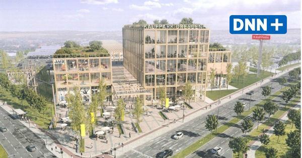 Neuer Kaufpark Nickern in Dresden: Die Entscheidung ist gefallen