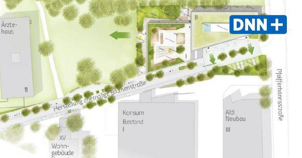 Blumenstraße in Dresden: Altstadt-Beiräte geben Stadtplanern erneut einen Korb
