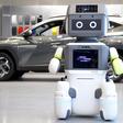 Hyundai sets sights on autonomous home-delivery robot - News - GCR
