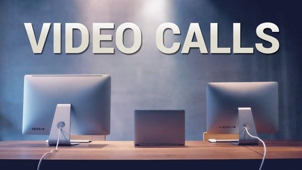 NVIDIA's AI Puts Video Calls On Steroids! 💪