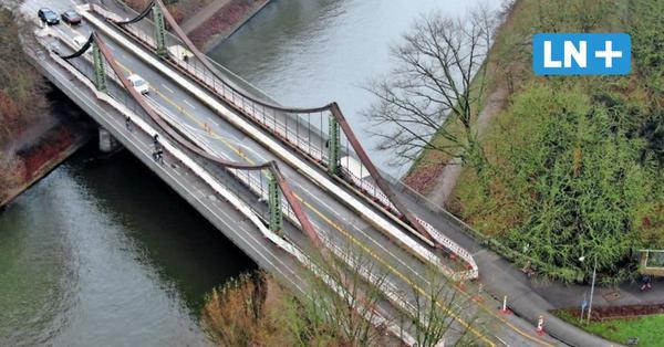 Mühlentorbrücke wird Baustelle: Ersatzbrücke ab Ende 2021