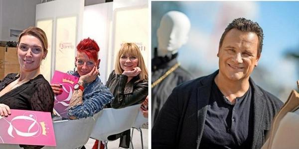 Shopping Queen in Rostock: Wann VOX die neuen Folgen mit Guido sendet