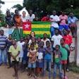 Journée mondiale du travail social: quatre étudiantes connectées à l'étranger