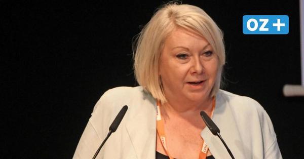 Im Flugzeug kollabiert: CDU-Bundestagsabgeordnete Karin Strenz aus MV ist tot