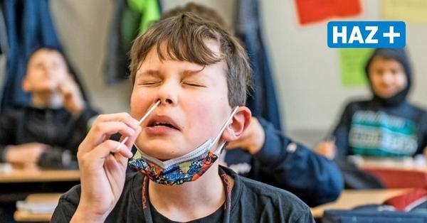 """Selbsttests an Schulen gestartet: """"Das Erfreulichste: Alle waren negativ"""""""