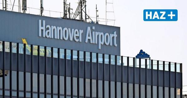 Flughafen Hannover: Rekordverlust von 43 Millionen Euro - und weniger Arbeitsplätze