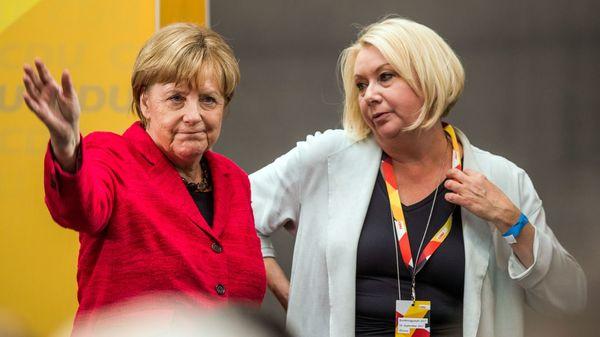 Karin Strenz mit 53 verstorben – wer war die CDU-Bundestagsabgeordnete