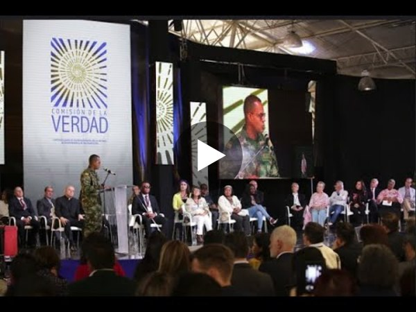 Extrajudicial Killings in Colombia: The Whistleblower's Perspective
