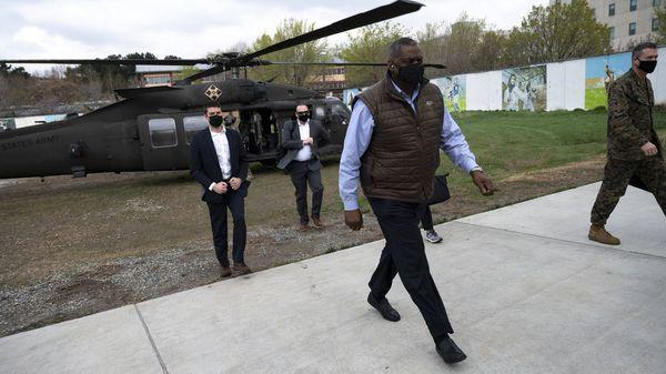 Nato-Treffen: Afghanistan-Entscheidung wird erneut vertagt