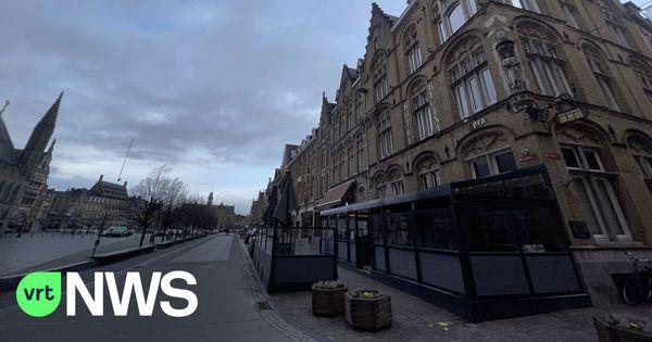 La ville d'Ypres offre une nuit supplémentaire à l'hôtel - Stad Ieper betaalt extra nacht op hotel