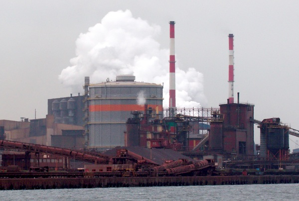 De l'acier bas carbone bientôt produit à Dunkerque? - Koolstofarm staal binnenkort geproduceerd in Duinkerke?
