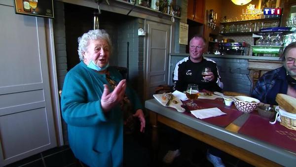 Ils parlent flamand pour transmettre la richesse des Flandres - Streektaal vertaalt rijkdom Frans-Vlaanderen