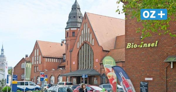 Stralsunder Hauptbahnhof wird ab Mai saniert – das wird gemacht