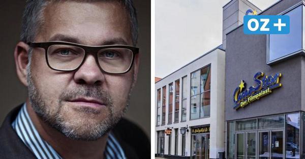 Trotz Lockerung: Warum die Cinestar-Kinos in Stralsund und Rostock weiter zu bleiben