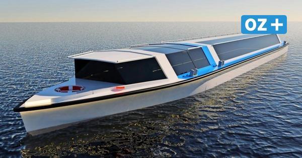 Stralsunder Firma Ostseestaal baut Elektro-Fahrgastschiffe für die Schweiz