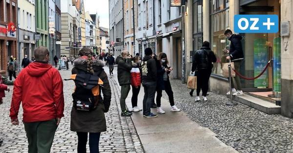 Kolumne aus Stralsund: Beim Testen der Luca-App gescheitert