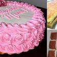 Aumentarán los precios de los cakes y otros dulces desde este lunes