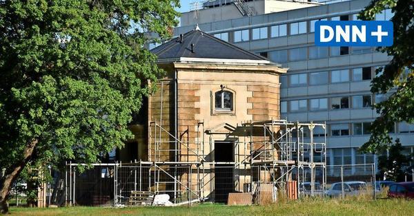 Dresden: Torhaus Lingnerallee wird bezogen