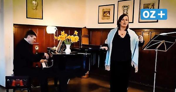 Kultur Gut Dönkendorf zeigt Liederabend auf Youtube: Video hier online