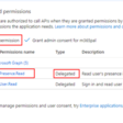 Call Microsoft Graph API as a signed in user with delegated permission in Power Automate or Azure Logic apps using HTTP Connector – Mohamed Ashiq Faleel