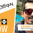 Danish Naglekar on The MVP Show | MVP Show