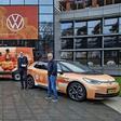 Volkswagen wird Partner des Niederländischen Fußballverbandes