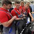 Volkswagen: Bedroht die Transformation auch die Berufsausbildung?
